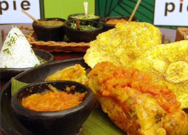 cocina tipica vallecaucana